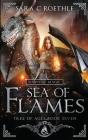 Dawn of Magic: Sea of Flames Cover Image