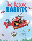 The Rescue Rabbits Cover Image