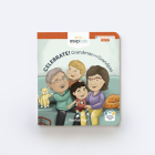 Celebrate! Grandmas and Grandpas Cover Image