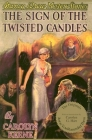 Sign of the Twisted Candles #9 Cover Image