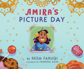 Amira's Picture Day Cover Image
