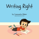 Writing Right: A Story About Dysgraphia Cover Image