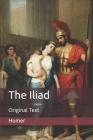 The Iliad: Original Text Cover Image