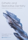 Esthetic and Restorative Dentistry: Material Selection and Technique Cover Image