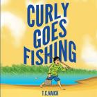 Curly Goes Fishing Cover Image