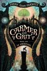 Carmer and Grit, Book One: The Wingsnatchers Cover Image