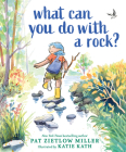 What Can You Do with a Rock? Cover Image