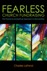 Fearless Church Fundraising: The Practical and Spiritual Approach to Stewardship Cover Image