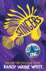 Stingers: A Sharks Incorporated Novel Cover Image