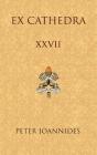 Ex Cathedra XXVII Cover Image