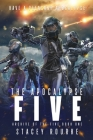 The Apocalypse Five Cover Image