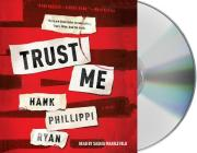 Trust Me: A Novel Cover Image