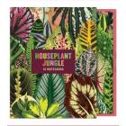 Houseplant Jungle Greeting Assortment Notecards Cover Image