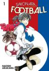 Sayonara, Football 1 Cover Image