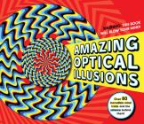 Amazing Optical Illusions Cover Image