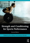 Strength and Conditioning for Sports Performance Cover Image