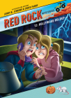 Hollywood Holdup (Red Rock Mysteries #12) Cover Image