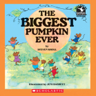 Biggest Pumpkin Ever Cover Image