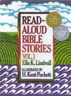 Read Aloud Bible Stories Volume 1 Cover Image
