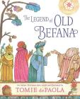 The Legend of Old Befana: An Italian Christmas Story Cover Image