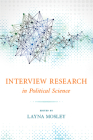 Interview Research in Political Science Cover Image
