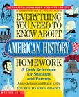 Everything You Need to Know about American History Homework Cover Image