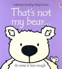That's Not My Bear Cover Image