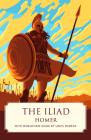 The Iliad (Canon Classics Worldview Edition) Cover Image