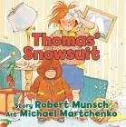 Thomas' Snowsuit Cover Image