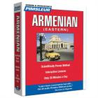 Pimsleur Armenian (Eastern) Level 1 CD: Learn to Speak and Understand Eastern Armenian with Pimsleur Language Programs (Simon & Schuster's Pimsleur) Cover Image