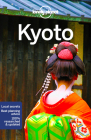 Lonely Planet Kyoto (City Guide) Cover Image