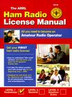 The ARRL Ham Radio License Manual: All You Need to Become an Amateur Radio Operator Cover Image