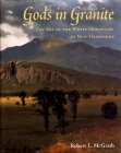 Gods in Granite: The Art of the White Mountains of New Hampshire Cover Image