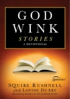 Godwink Stories: A Devotional (The Godwink Series #3) Cover Image