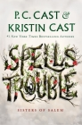 Spells Trouble (Sisters of Salem #1) Cover Image