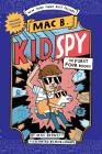 Mac B., Kid Spy Box Set, Books 1-4 (Mac B., Kid Spy) Cover Image