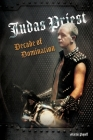 Judas Priest: Decade Of Domination Cover Image