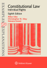 Examples & Explanations for Constitutional Law: Individual Rights Cover Image