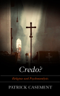 Credo?: Religion and Psychoanalysis Cover Image