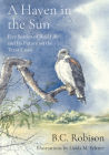 A Haven in the Sun: Five Stories of Bird Life and Its Future on the Texas Coast Cover Image