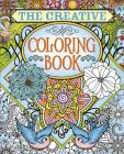 The Creative Coloring Book (Chartwell Coloring Books) Cover Image
