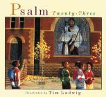 Psalm Twenty-Three Cover Image