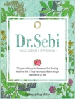 Dr. Sebi Mucus Cleanse and Stop Smoking Cover Image