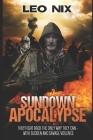 Sundown Apocalypse: Large Print Edition Cover Image