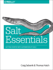 Salt Essentials: Getting Started with Automation at Scale Cover Image