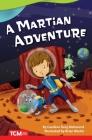 A Martian Adventure Cover Image