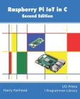 Raspberry Pi IoT In C Cover Image