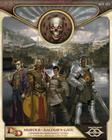 Murder in Baldur's Gate: Sundering Adventure 1 (D&D Adventure) Cover Image