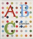 Damien Hirst: ABC Book Cover Image