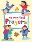 My Very First Prayers Cover Image